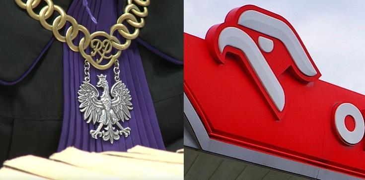 Kasta basta! Sąd chce trwale zablokować przejęcie Polska Press przez Orlen - zdjęcie