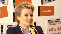 Zdanowska obraziła się na Schetynę. Prezydent Łodzi opuszcza Koalicję Obywatelską - miniaturka