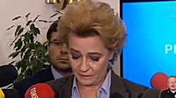 Prezydent Łodzi Hanna Zdanowska prawomocnie skazana! - miniaturka