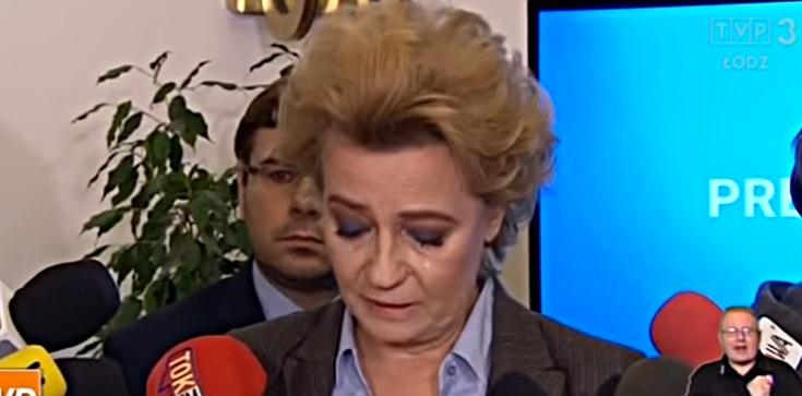 Wygląda na to, że to nie koniec kłopotów Zdanowskiej... - zdjęcie