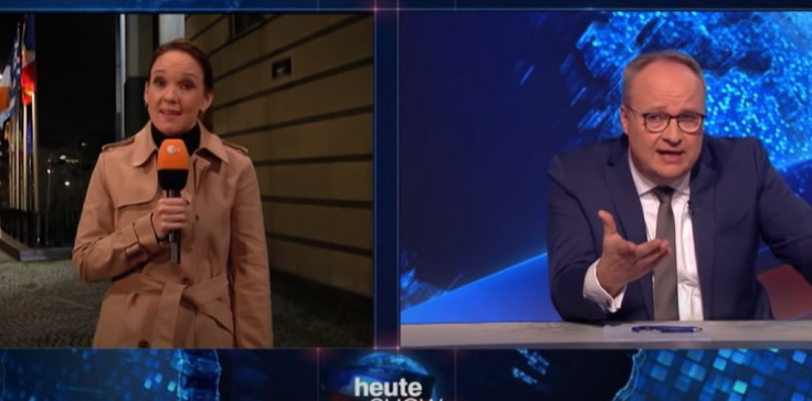 Typowa niemiecka bezczelność! ZDF: ,,Unia bez głupich Węgrów i Polaków'' - zdjęcie
