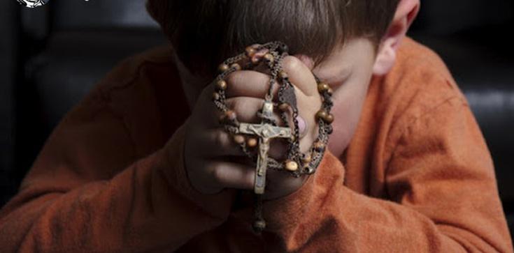 Ks. Dariusz Madejczyk: Twoja wiara cię ocaliła - zdjęcie