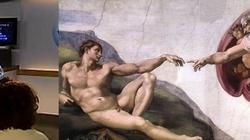 Jak astrofizyk-ateista dostąpił łaski nawrócenia - miniaturka