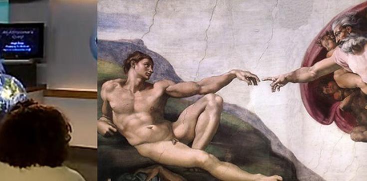 Jak astrofizyk-ateista dostąpił łaski nawrócenia - zdjęcie