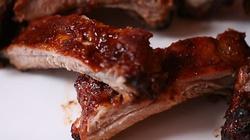 Mam ochotę na żeberka w sosie barbecue - miniaturka