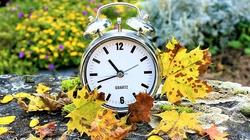 Zegarki na czas letni przestawiamy już w ten weekend - miniaturka