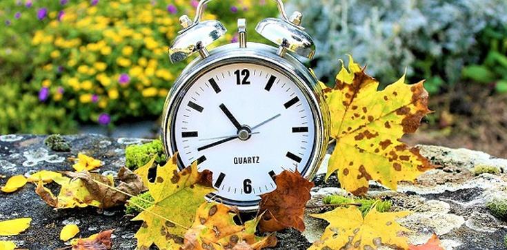 Zegarki na czas letni przestawiamy już w ten weekend - zdjęcie