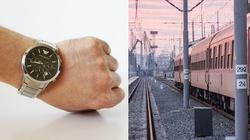 Jedziesz w niedzielę pociągiem? A co ze zmianą czasu? Przeczytaj - miniaturka