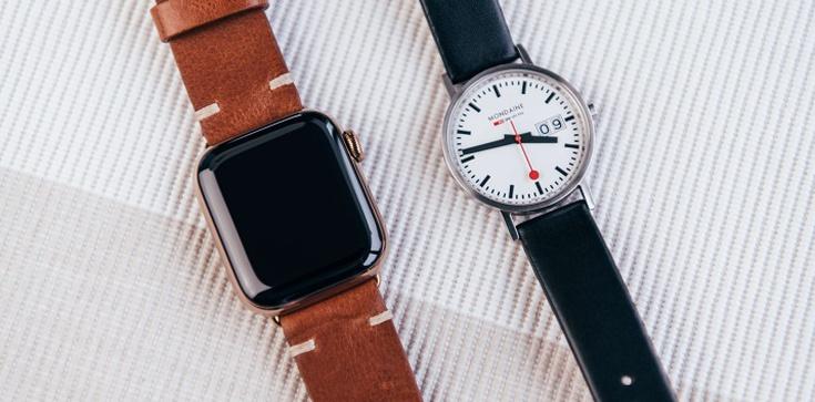 Na co zwrócić uwagę przy zakupie smartwatcha? - zdjęcie