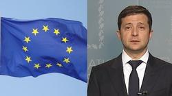 Zełenski: nie możemy bez końca siedzieć w poczekalni NATO i UE. Nadszedł czas decyzji - miniaturka
