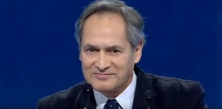 Jerzy Zelnik dla Frondy: Wyborcza nie chce w Polsce mądrych ludzi, bo zniknie na zawsze - zdjęcie