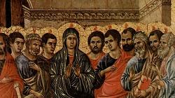 Duch Święty nie przychodzi do nas inaczej jak przez Maryję - miniaturka