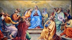 Jazda z Duchem Świętym jest cudowna!  - miniaturka