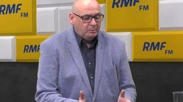 Wicemarszałek Zgorzelski: Większość opozycji w Senacie to przeszłość - miniaturka