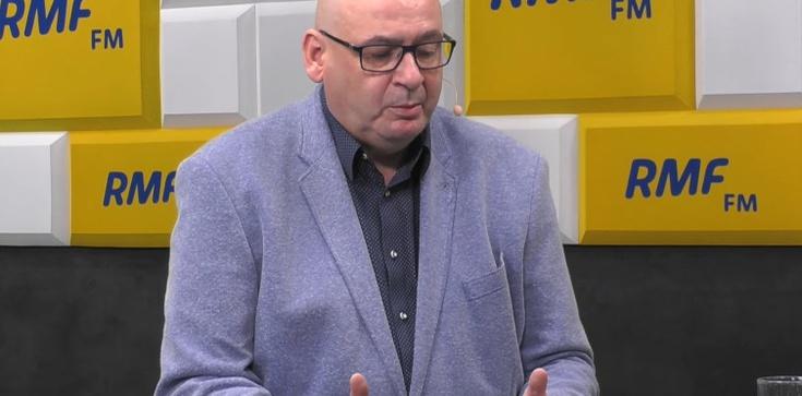PSL zaprasza Gowina do współpracy. ,,Jest mężem stanu'' - zdjęcie