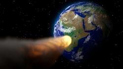 UWAGA! Do Ziemi zbliża się wielka asteroida!!! - miniaturka