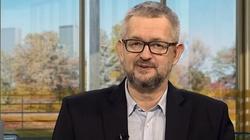 Ziemkiewicz zniknął z TVP Info. Wcześniej krytykował ,,ustawę futerkową'' - miniaturka