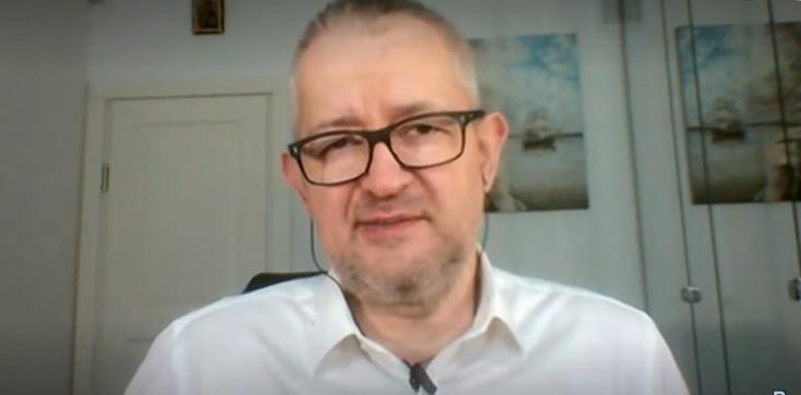 Ziemkiewicz: Lepiej żeby Trzaskowski zajął się spiętrzeniem wody w Warszawie - zdjęcie