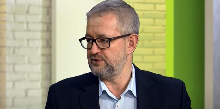 """Ziemkiewicz: Opozycja też popiera """"gwałcenie kon-sty-tuc-ji'' przez PiS, bo … - zdjęcie"""