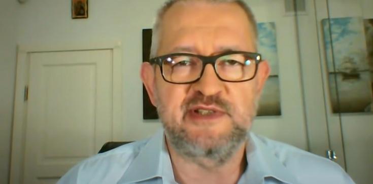 Ziemkiewicz: Bezgraniczne skretynienie targowiczan skamlących o rezolucję PE - zdjęcie