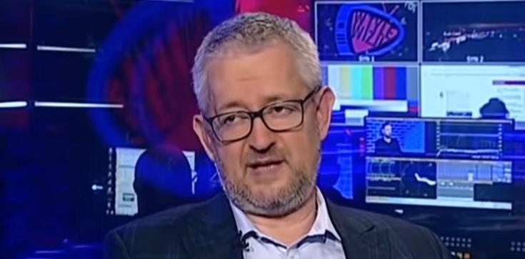 Szef TAI: Ziemkiewicz pracuje w mediach branży futrzarskiej. To konflikt interesów - zdjęcie
