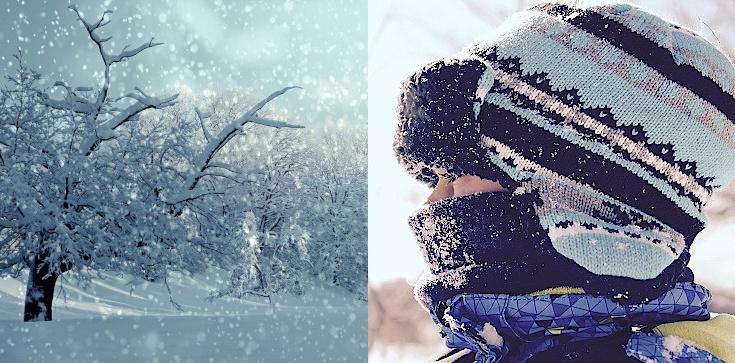 Powrót ,,bestii ze wschodu''? Temperatura może spaść poniżej -20 stopni Celsjusza! - zdjęcie