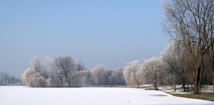 Badacze: Globalne ocieplenie może... ochłodzić Europę - zdjęcie