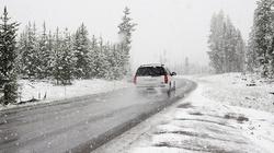 Uwaga. Znów śnieg i niskie temperatury - miniaturka