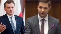 Ziobro odpowiada, czy Jaki byłby dobrym prezydentem Warszawy - miniaturka
