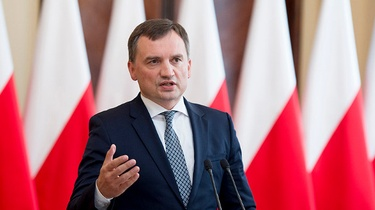 Wniosek o wotum nieufności wobec ministra Ziobry odrzucony przez Sejm - miniaturka