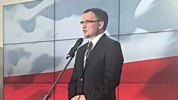 Ziobro: Mamy bardzo ambitny plan dla Polski - miniaturka