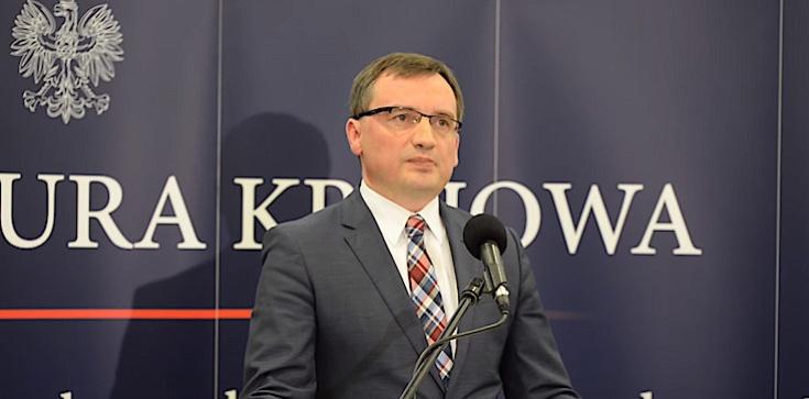Rusza postępowanie karne ws. upubliczniania danych policjantów  - zdjęcie
