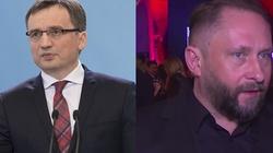 Skarga nadzwyczajna Ziobry w sprawie dziennikarzy, którzy pisali o molestowaniu przez Durczoka - miniaturka