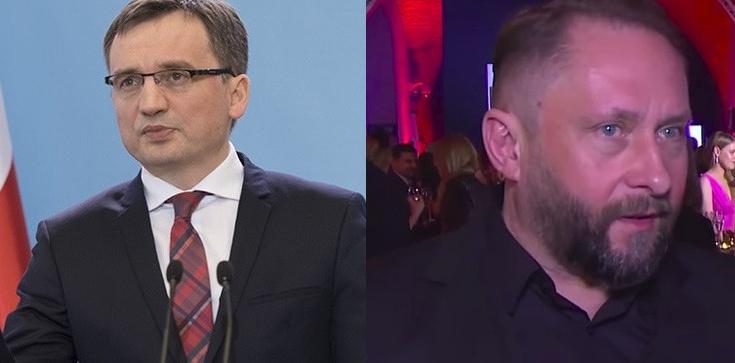Skarga nadzwyczajna Ziobry w sprawie dziennikarzy, którzy pisali o molestowaniu przez Durczoka - zdjęcie