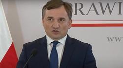 Min. Ziobro: Ujawnię dowody jeśli Nowak nie wróci do aresztu - miniaturka