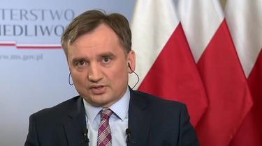 Ziobro o funduszu odbudowy: Morawiecki zaakceptował dyktat Brukseli i Berlina - miniaturka