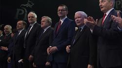 Spotkanie liderów Zjednoczonej Prawicy. Będzie nowa umowa koalicyjna - miniaturka