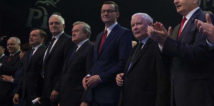 Spotkanie liderów Zjednoczonej Prawicy. Będzie nowa umowa koalicyjna - zdjęcie