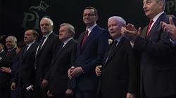 Liderzy Zjednoczonej Prawicy znów przy stole negocjacyjnym. Ile ministerstw? Czy Ziobro zostanie wicepremierem? - miniaturka