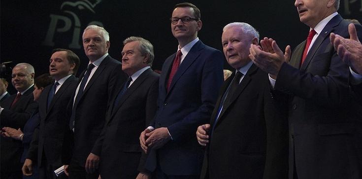 Zjednoczona Prawica. Co dalej z umową koalicyjną? - zdjęcie