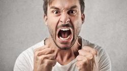 Kiedy złość staje się ciężkim grzechem? - miniaturka