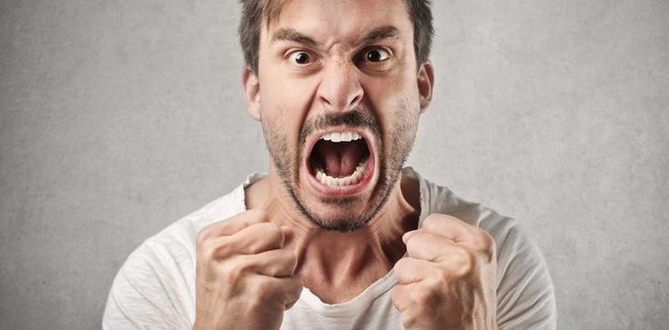 Kiedy złość staje się ciężkim grzechem? - zdjęcie