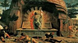 Chrystus zmartwychwstał - prawdziwie zmartwychwstał! - miniaturka