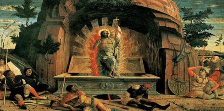 Jaka jest prawda o Zmartwychwstaniu? - zdjęcie