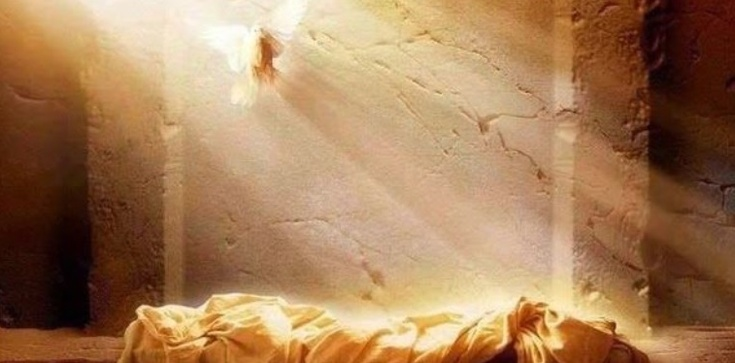 Kto wierzy w Syna, ma życie wieczne - zdjęcie
