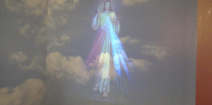 ,,Ja cię zawsze kochać będę''. Objawienia Jezusa s.Leonii - zdjęcie