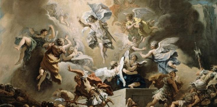 Bóg nie jest Bogiem umarłych, lecz żywych; wszyscy bowiem dla Niego żyją - zdjęcie