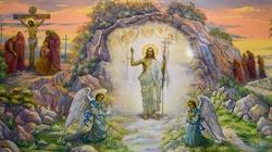 Pan rzeczywiście zmartwychwstał i ukazał się Szymonowi - miniaturka