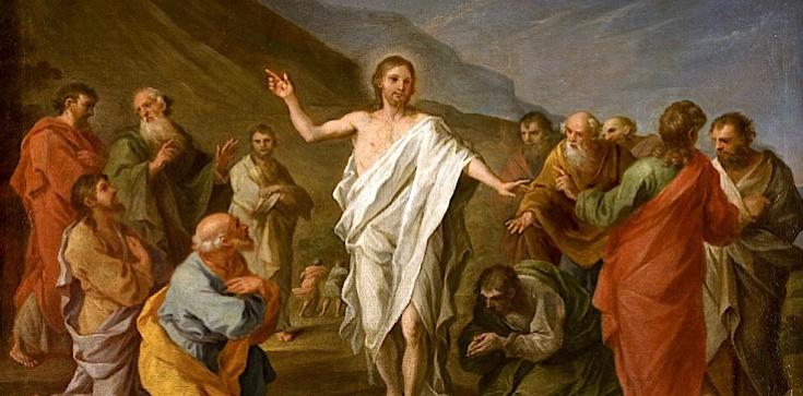 Prof. Klug: Zmartwychwstanie według wierzących i niewierzących - zdjęcie