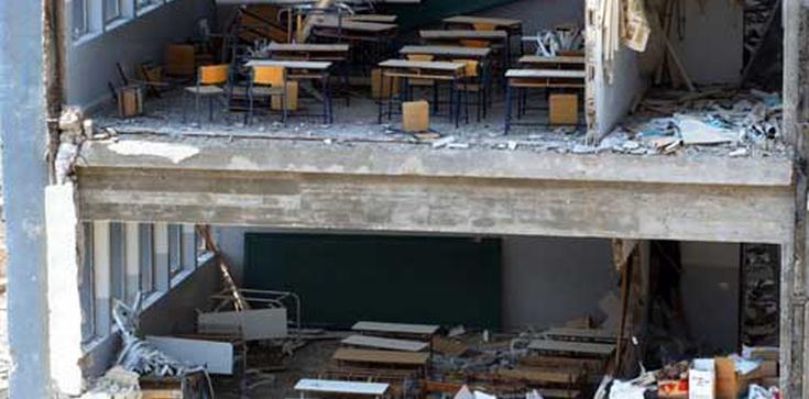 2,8 mln dzieci bez szkoły - zdjęcie